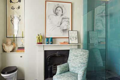 Rachel Chudley - North London Home