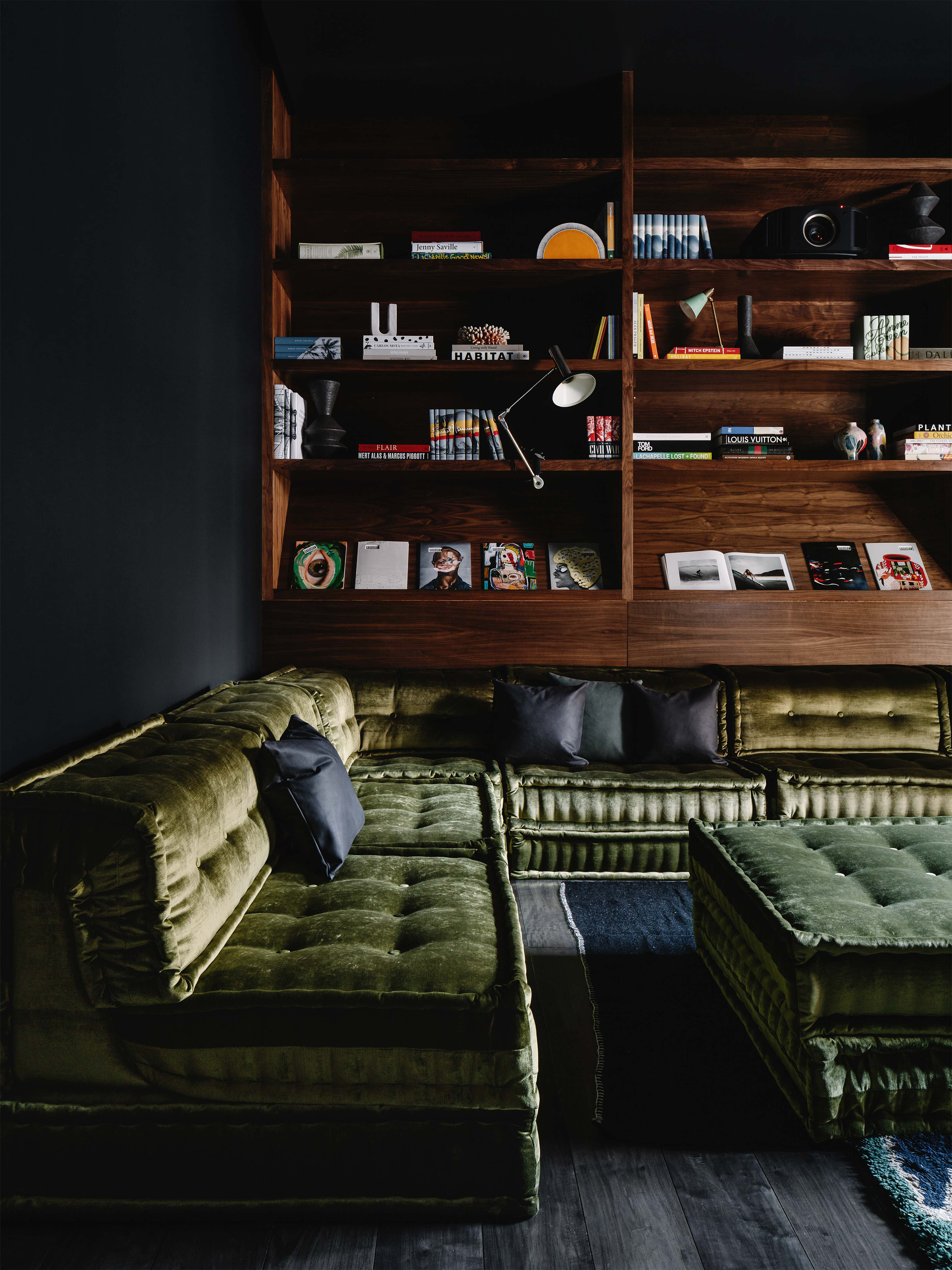 Eclectic Bar and Game Room