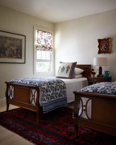 Patrick McGrath Design - East Hampton Cottage