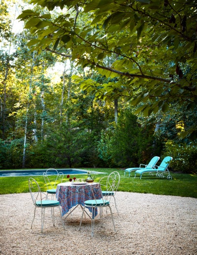 Patrick McGrath Design - East Hampton Cottage