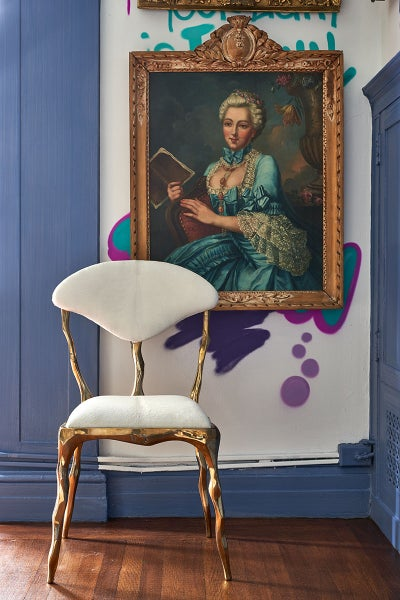 Bennett Leifer Interiors - 2019 Holiday House Showhouse