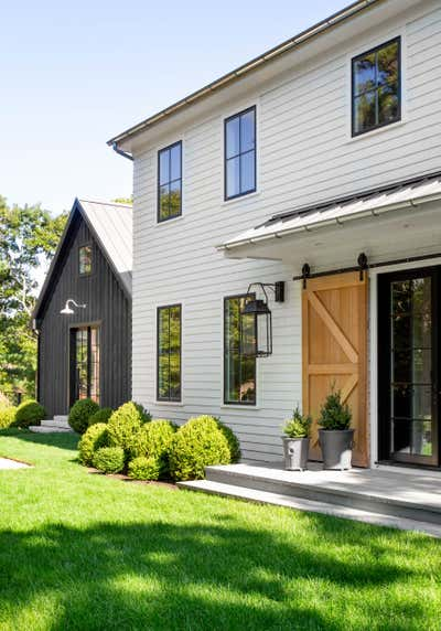 Tamara Magel - East Hampton Farmhouse