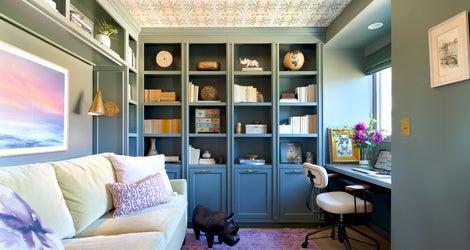 The Residency Bureau 1