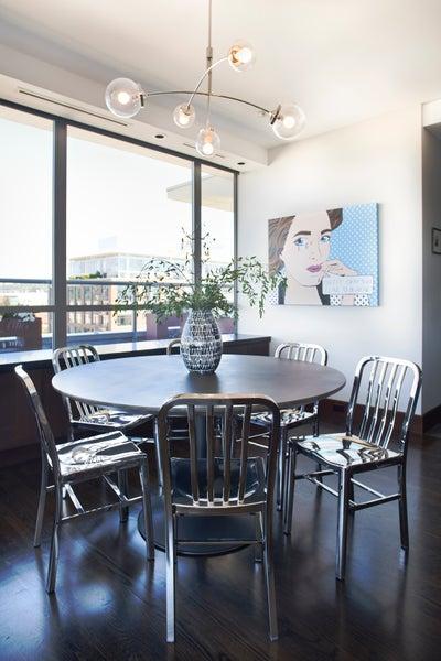 The Residency Bureau - Belltown Penthouse Condo