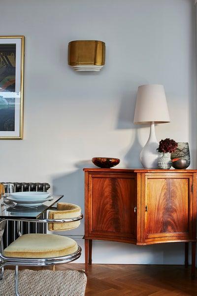 Violet & George - West London Apartment