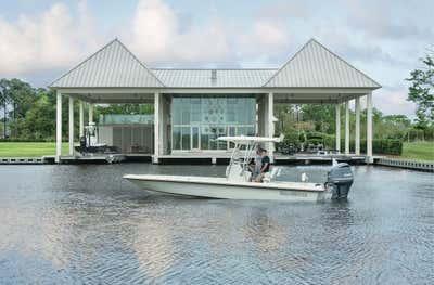 Tara Shaw Design - Boathouse Miliue