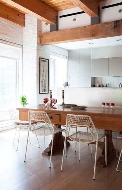 Lauren Stern Design - Baxter Street