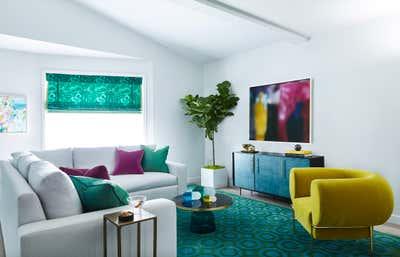 Angus-McCaffrey Interior Design Inc. - San Francisco Condo