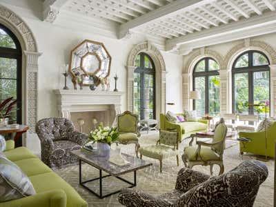 Bunny Williams Inc. - Palm Beach Residence