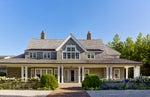 Hamptons country home