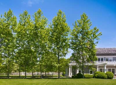 David Kleinberg Design Associates - Hamptons country home