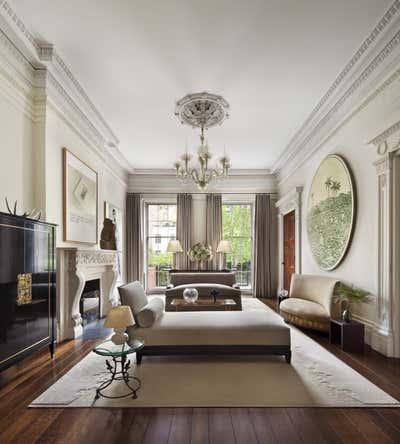 Modern Meeting Room. SheltonMindel Greenwich Village Revival by SheltonMindel.