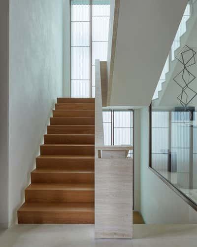 Peter Mikic Interiors - Notting Hill Villa, London, UK