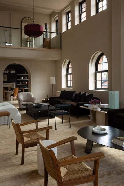 Ashe Leandro - Tribeca Residence