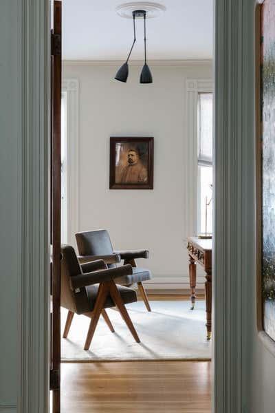 Jae Joo Designs - Boston Backbay Brownstone
