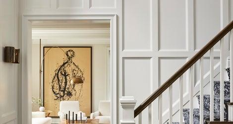 Sharon Rembaum Interior Design 3