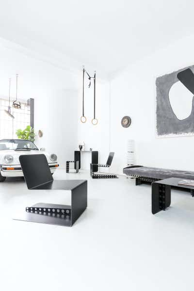 Spinzi Design - Milano loft
