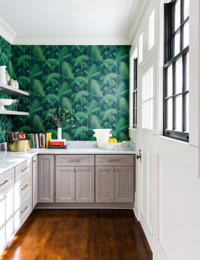 Eclectic Pantry. Audubon by Eclectic Home.