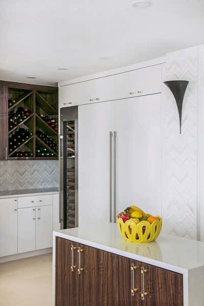 Eclectic Pantry. Sarasota by Eclectic Home.
