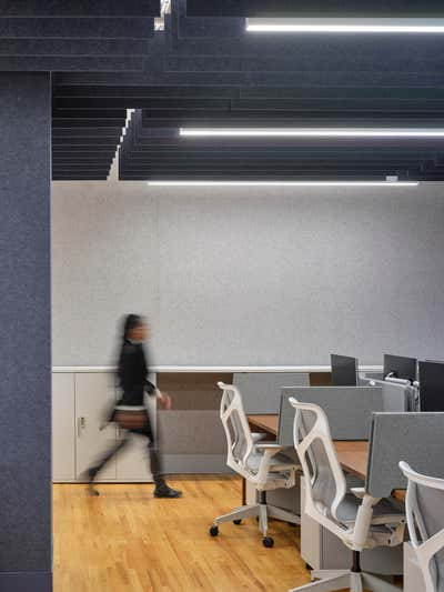 Schiller Projects - Schmidt Futures Global Headquarters