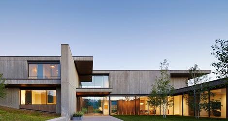 Robbins Architecture 1