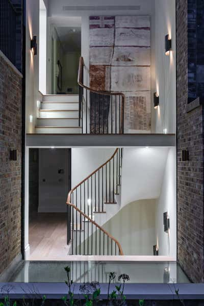 Balzar London - Kensington Town House