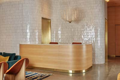 Swoon, The Studio - W Residence Lobby