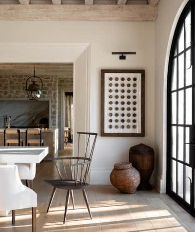 Transitional Family Home Open Plan. Vestavia Hills by Sean Anderson Design.