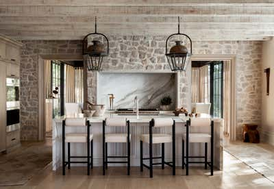 Transitional Kitchen. Vestavia Hills by Sean Anderson Design.