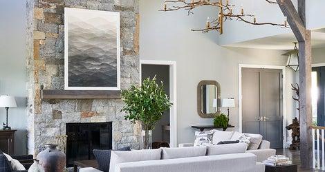 Bennett Leifer Interiors 1