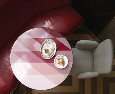 Contemporary Dining Room. Kuchen Atelier  by Studio Catoir.