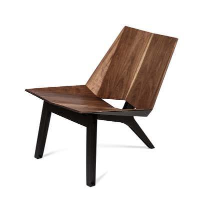Art Deco Meeting Room. Canton Lounge Chair by Mariana GJP.