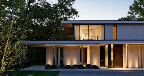 Robbins Architecture 2