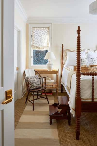 Transitional Bedroom. West End Residence by Jeremy D. Clark, LLC..