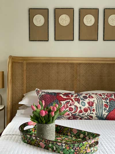 Eclectic Bedroom. Governor Nicholls by Eclectic Home.