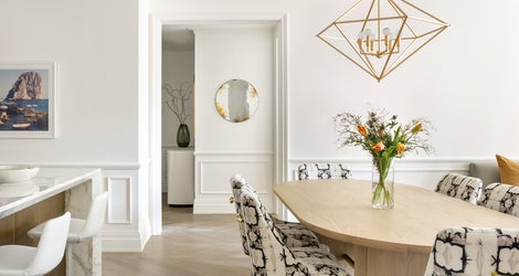 Olivia Jane Design & Interiors 1