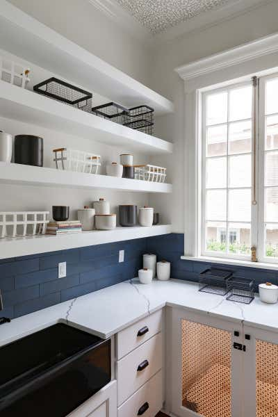 Eclectic Pantry. Napoleon by Eclectic Home.