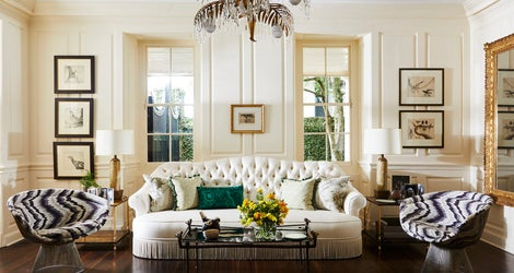 Ceara Donnelley Interiors 1