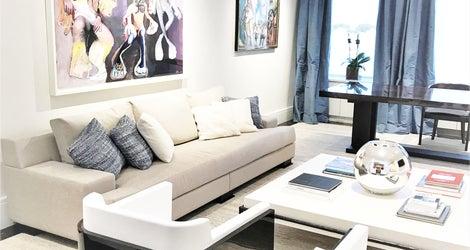Ychelle Interior Design 3