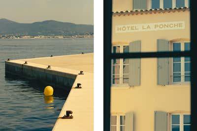 Hotel Exterior. La Ponche by Fabrizio Casiraghi.