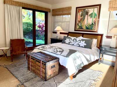 Moroccan Bedroom. Hawaii by Sienna Oosterhouse.