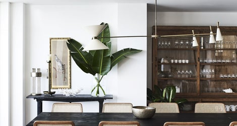 Sarah Davison Interior Design 1