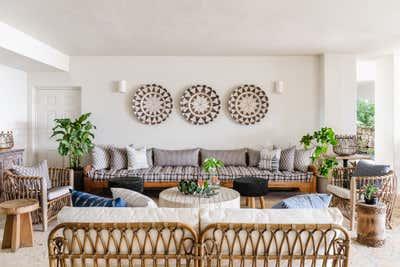 Moroccan Open Plan. Coconut Grove by KitchenLab | Rebekah Zaveloff Interiors.