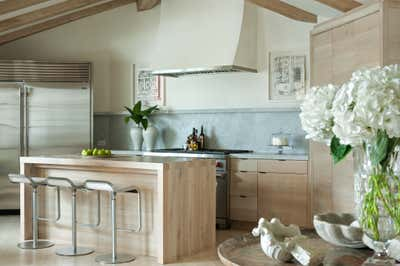 Bachelor Pad Kitchen. Cherokee Road House by Patti Woods Interiors.