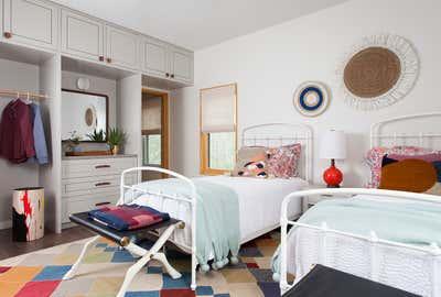Farmhouse Children's Room. Little Boggy by Scheer & Co..