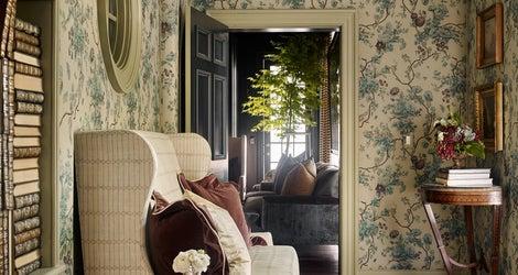Anna Braund Interiors 1