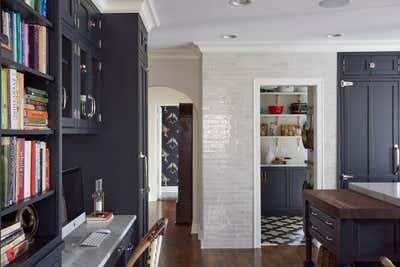 Preppy Kitchen. Keystone by KitchenLab | Rebekah Zaveloff Interiors.