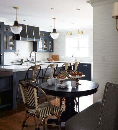 Craftsman Kitchen. Keystone by KitchenLab | Rebekah Zaveloff Interiors.