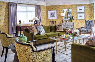 British Colonial Living Room. Alden Parkes Showhouse by Keita Turner Design.