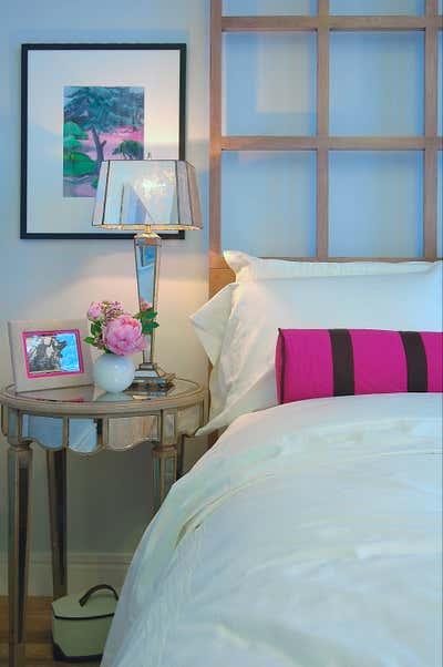 Regency Bedroom. Essence Magazine Showhouse by Keita Turner Design.